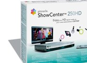 Pinnacle to launch ShowCenter 250HD media extender - photo 1