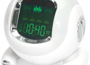 Cool Space Invaders alarm clock  - photo 3