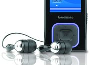 Goodmans GMP34G6 4GB MP3 player launches  - photo 2