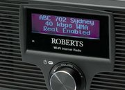 Roberts Wi-Fi Internet Radio and Media Player launches - photo 1