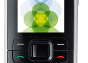 "Nokia 3110 Evolve to help phone maker go ""green"" - photo 3"