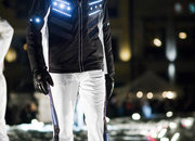 Solar light suit for the slopes - photo 2