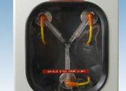 Flux Capacitor replica goes on pre-order  - photo 1