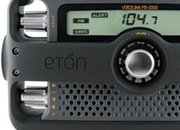 CES 2008: Eton FR100 survival radio launched - photo 1