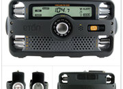 CES 2008: Eton FR100 survival radio launched - photo 2