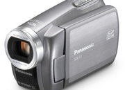 CES 2008: Panasonic launch two new HD camcorders - photo 4