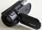 CES 2008: Samsung SC-HMX20C camcorder goes 1080p - photo 2
