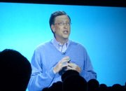 CES 2008: Bill Gates' last CES keynote as Microsoft boss  - photo 1