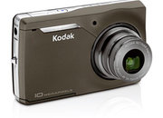 CES 2008: Kodak V1253, M1033 and Z1085 cameras announced - photo 2