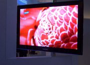 CES 2008: Samsung's 31-inch OLED television - photo 1