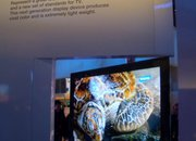 CES 2008: Samsung's 31-inch OLED television - photo 2