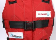 CES 2008: Gamers get force-feedback vest  - photo 5
