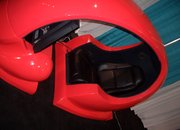 CES 2008: PlayPod gaming chair gets CES debut  - photo 4