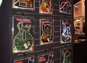 CES 2008: Red Beard offers Guitar Hero skins   - photo 2