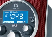 CES 2008: Boston Acoustics does Digital radio with Solo XT DAB Radio - photo 1