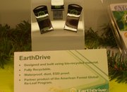 "CES 2008: ATP's green USB ""EarthDrive"" - photo 2"