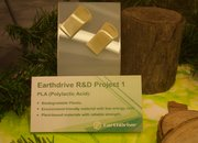 "CES 2008: ATP's green USB ""EarthDrive"" - photo 3"