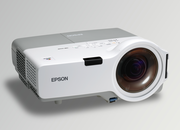 Epson go for the big picture with Epson EMP-400W projector - photo 2