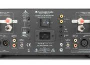 CES 2008: Cambridge Audio Azur 840W Power Amp & Azur 840E Pre Amp - photo 5