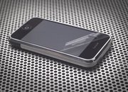 "Macworld2008: iPhone gets ""invisibleSHIELD"" protection  - photo 2"