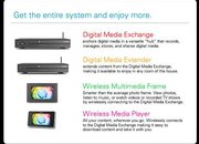 Polaroid launches Freescape digital media system - photo 3