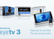 Macworld2008: Elgato Systems announces EyeTV 3  - photo 2