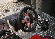 £13,500 D-Box game chair brings real-life racing to the PC - photo 4