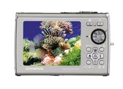 Olympus launches mju 1030 SW and mju 850 SW  - photo 2