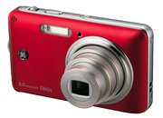 GE enters digital camera market in UK with 7 new models - photo 2