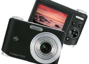 GE enters digital camera market in UK with 7 new models - photo 3