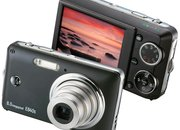 GE enters digital camera market in UK with 7 new models - photo 4