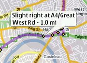 """3 offers Google Map's """"My Location"""" feature on handsets  - photo 3"""