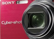 Sony launches W-Series Cyber-shots   - photo 1