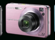 Sony launches W-Series Cyber-shots   - photo 2