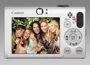 Canon launches four new compacts - photo 2