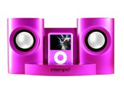 Intempo launches iDS-01NRX speakers for new pink nano - photo 2