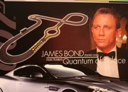 James Bond coming to Scalextric - photo 2