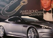 James Bond coming to Scalextric - photo 3