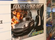 James Bond coming to Scalextric - photo 4
