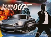 James Bond coming to Scalextric - photo 5