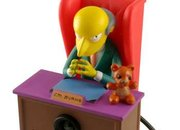 The Simpsons stuff: Monty Burns webcam  - photo 1