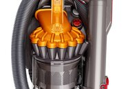 "Dyson offers ""Ball"" and ""Baby"" compact cleaners  - photo 2"