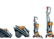 "Dyson offers ""Ball"" and ""Baby"" compact cleaners  - photo 4"