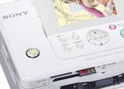 Sony launches compact photo printers  - photo 1