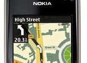 Nokia launches 6210 Navigator - photo 1