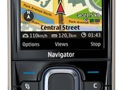 Nokia launches 6210 Navigator - photo 3