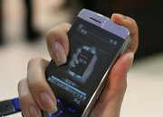 Wellness phone promises to keep you fit on the go - photo 3