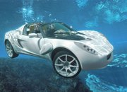 Rinspeed to show sQuba underwater car  - photo 2