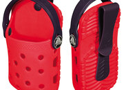 Crocs launches shoe-inspired phone cases - photo 1