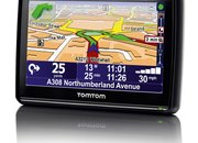 CeBIT 2008: TomTom GO 930T with IQ Routes launches  - photo 2